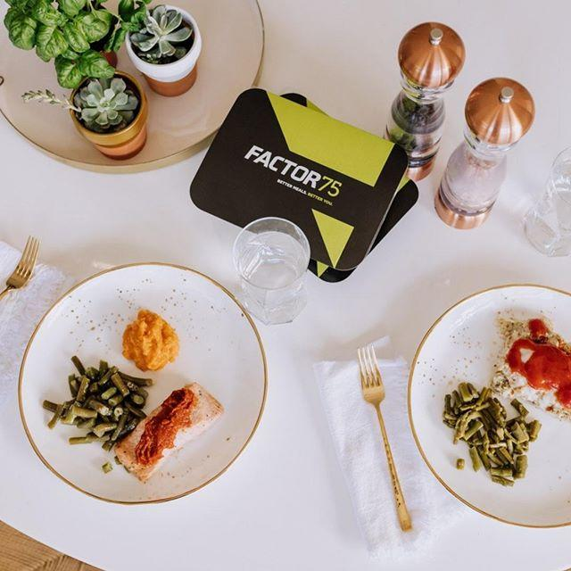 """<p><a href=""""https://www.factor75.com/"""" target=""""_blank"""">Factor 75</a> feels like the most home-made of the bunch, which is a really lovely feeling if you're ordering from a meal subscription service. They just never arrive frozen! So nice!</p><p><a href=""""https://www.instagram.com/p/BwpkNWMHYp0/"""">See the original post on Instagram</a></p>"""