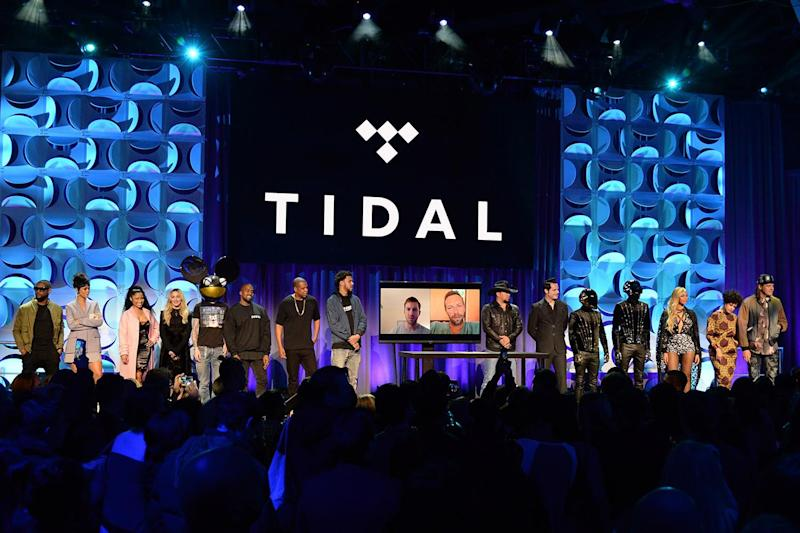 Can Tidal stay afloat? Streaming service reportedly owes big bucks