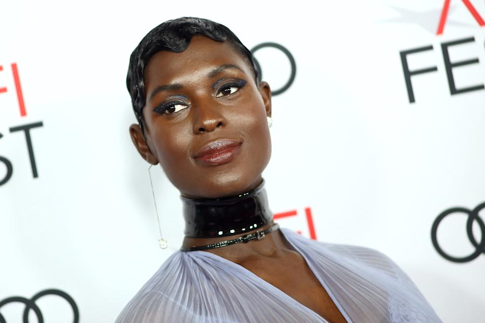 Jodie Turner-Smith speaks about parenting during a pandemic. (Photo: Getty Images)