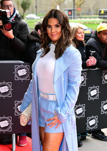 <p>Many stars are speaking out about the need for women to be screened for cervical cancer, a decade after Jade Goody's death from the disease.</p>