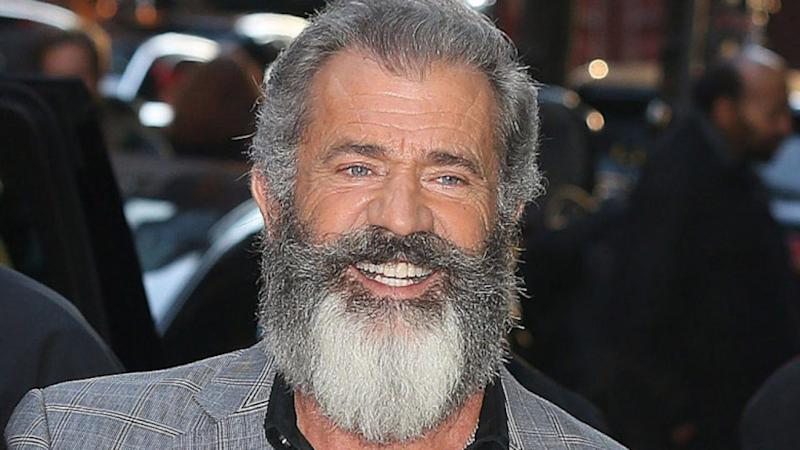 Mel Gibson Is About to Be Canceled Again