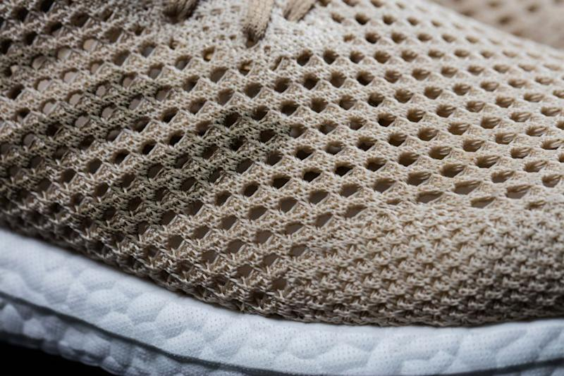9cc55857 Adidas' new bioengineered sneaker has potential to be as strong as ...