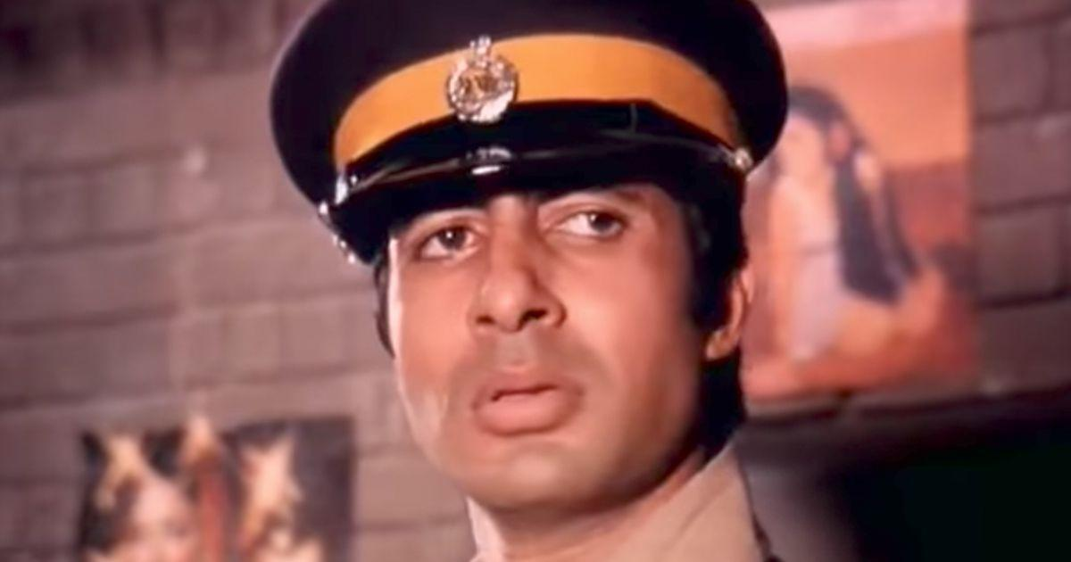 <p>This movie gave rise to Amitabh Bachchan's status as the 'angry young man' as this movie marks a turning point in the actor's career. Powerfull performaces and even more powerfull dialogues have made this film one of the most loved movie of Big B. </p>