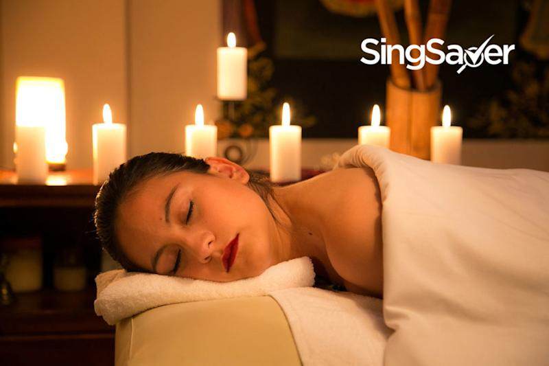 Best Massage Places in Singapore
