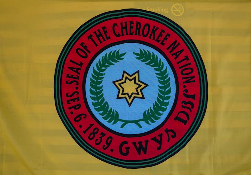 The Cherokee Nation Wants a Voice in Congress. Give It One.