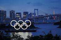 <p>The Tokyo Olympics are being held without international fans in attendance after the host city declared it's fourth COVID-19 state of emergency measure, which will run from July 12 to Aug. 22, two weeks after the Summer Games conclude on Aug. 8.</p> <p>Total number of COVID-19 cases continue to rise as more and more athletes, team officials and personnel report their positive test results. Olympic organizers reported the first case of COVID-19 at the athlete's village on July 17.</p> <p>The Tokyo Paralympics are scheduled to run from Aug. 24 to Sept. 5 but Japan has yet to announce new COVID-related rules about spectators participating in events.</p>