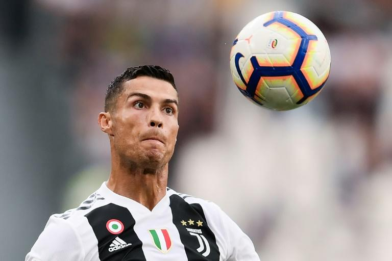 Cristiano Ronaldo is set for a return to Old Trafford in the Champions League with Juventus