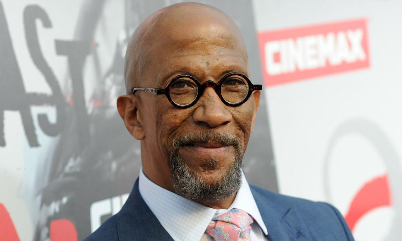 <p>The actor has been starring in films since 1988, including the 2015 reboot of Fantastic Four, but he's best known for his appearances in House of Cards and The Wire. Cathey died from cancer on February 9. </p>