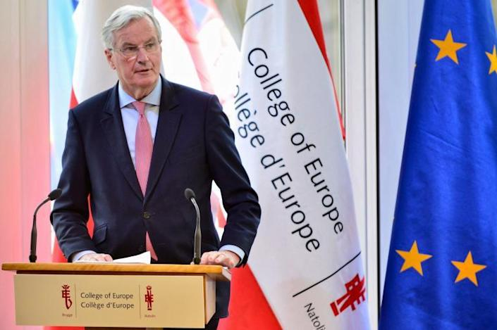 No-deal Brexit 'really likely', says top EU Brexit advisor