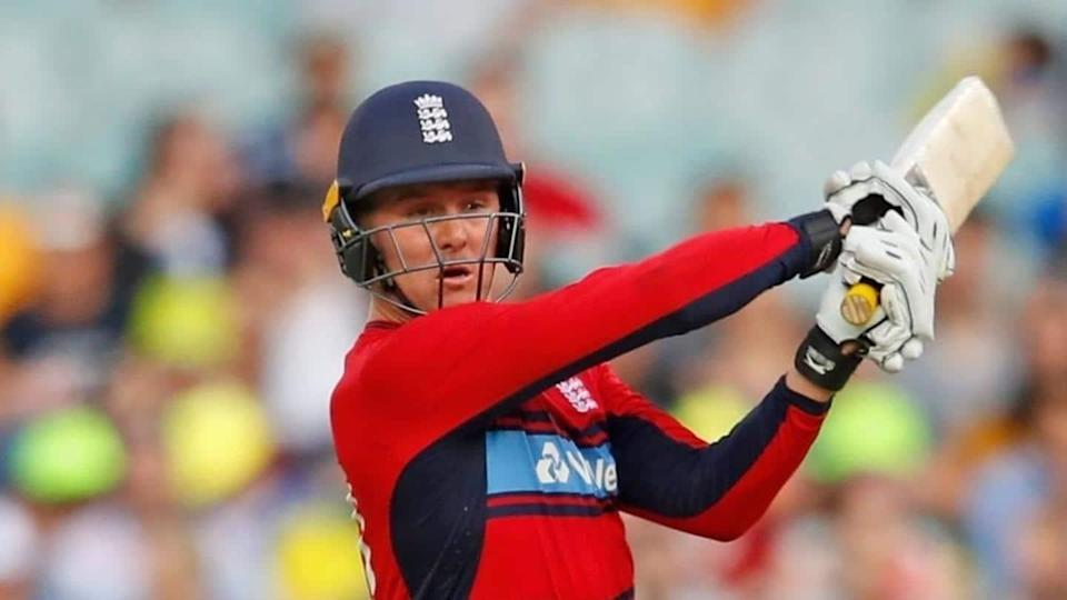 IPL: Jason Roy joins SRH as replacement for Mitchell Marsh
