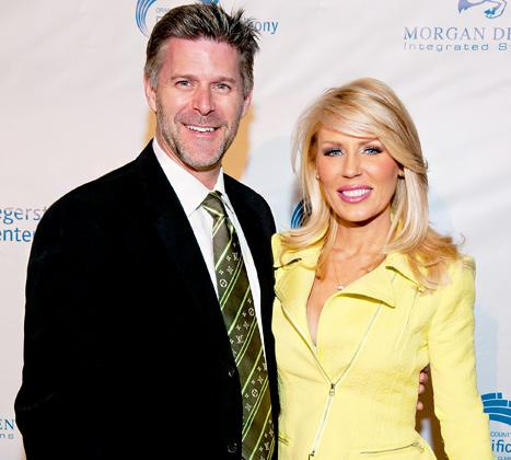 Gretchen Rossi, Slade Smiley Engaged -- She Proposed!