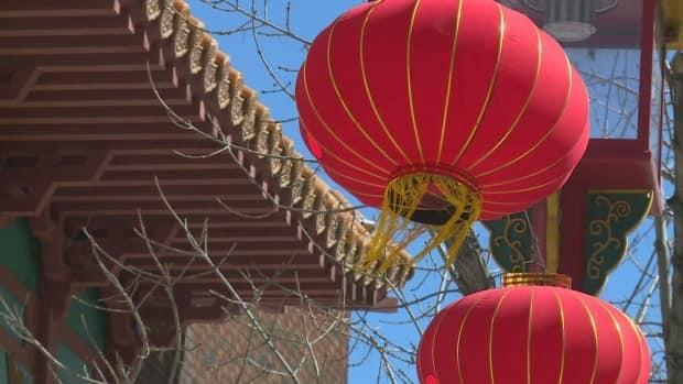 Calgary's Chinatown is an important culture district in the city.