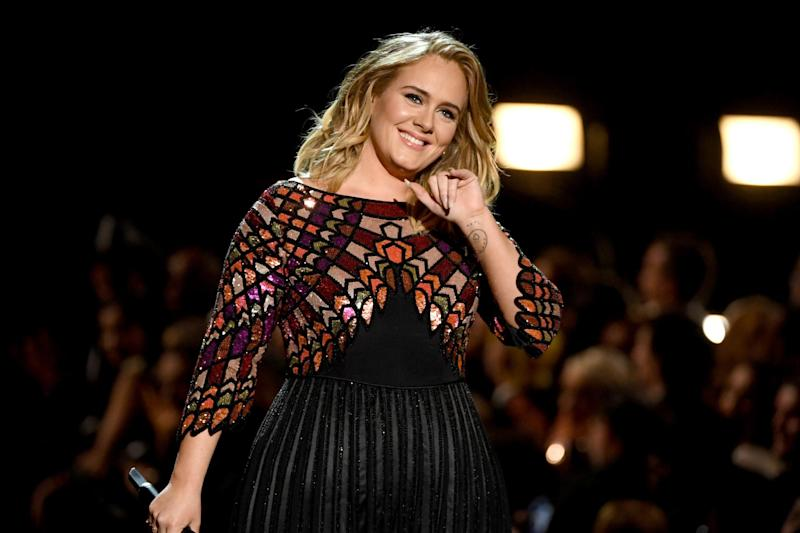 Best seller: Adele's 21 is the biggest album of the 21st century so far (Getty Images)