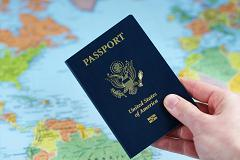 Tough tax rules see expats ditch US passports