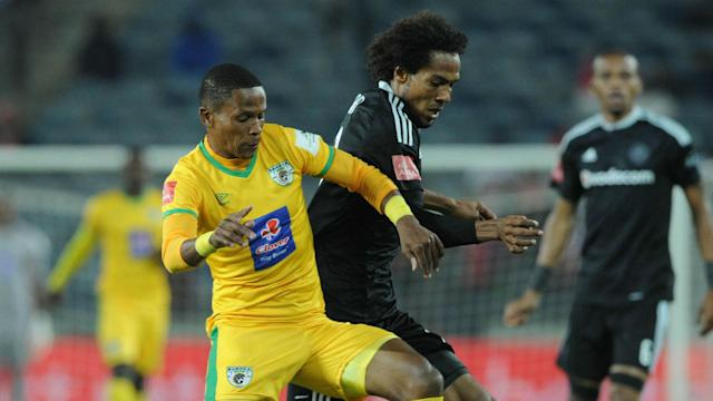 The lanky midfielder, who is a key player for the Soweto giants, is eager to return to the Caf Confederation Cup with Buccaneers