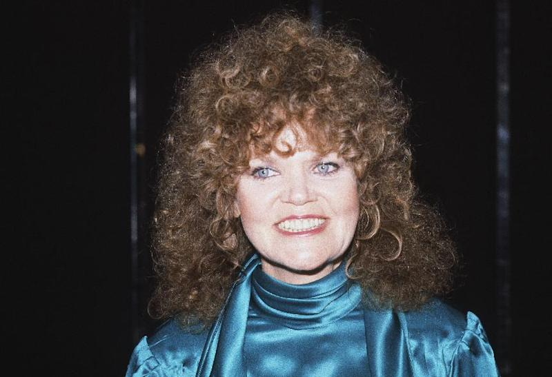 "FILE - This March 20, 1982 file photo shows actress Eileen Brennan in Los Angeles. Brennan's manager, Kim Vasilakis, says Brennan, who is best known for playing Capt. Doreen Lewis in ""Private Benjamin,"" died Sunday, July 28, 2013, in Burbank, Calif., after a battle with bladder cancer. She was 80. (AP Photo/Doug Pizac, File)"