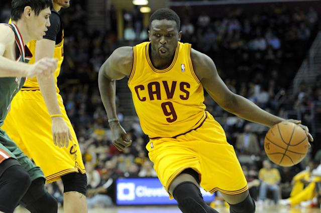 Sources: Heat signing Luol Deng as replacement for LeBron James