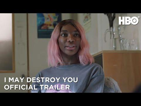 """<p><em>Chewing Gum</em>'s Michaela Coel once again proved herself a stunning, multi-hyphenate talent in <em>I May Destroy You</em>, a London-set series following Arabella (Coel), who struggles to pick up the pieces after her drink is spiked.</p><p><a href=""""https://www.youtube.com/watch?v=DTjlurdbNnw"""" rel=""""nofollow noopener"""" target=""""_blank"""" data-ylk=""""slk:See the original post on Youtube"""" class=""""link rapid-noclick-resp"""">See the original post on Youtube</a></p>"""