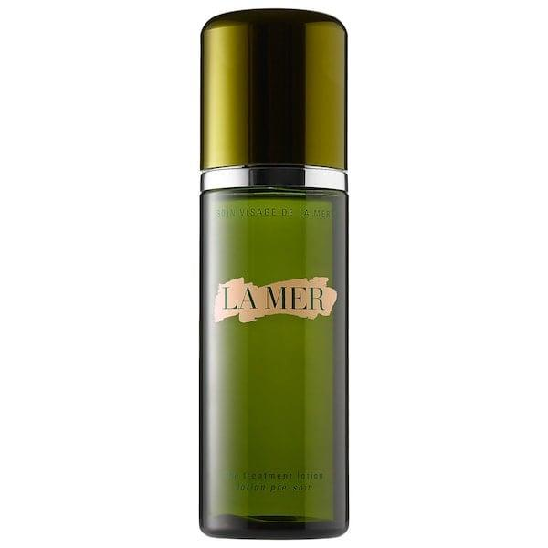 <p>While their <span>iconic moisturizer</span> gets the most buzz, this <span>La Mer The Treatment Lotion</span> ($115-$165) helps that (and other La Mer products) work even better when applied first.</p>