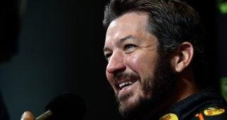 LAS VEGAS — Martin Truex Jr. managed a big smile in anticipation. The reigning Monster Energy NASCAR Cup Series champion fully knew his plans for next season would be as important a topic to reporters as his present run for a second-consecutive season title. Two weeks ago, his Furniture Row Racing team announced it would …
