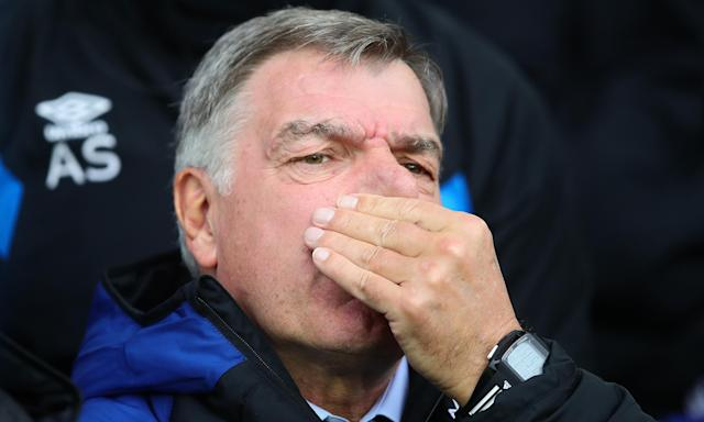 Sam Allardyce's organised and pragmatic style of play has stabilised Everton yet alienated some fans who demand panache with results.