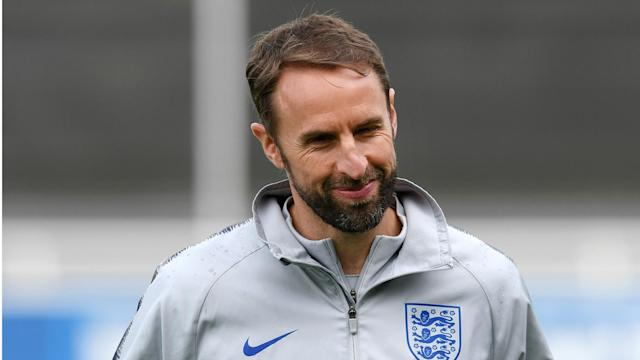 The Three Lions boss has opened up on links to a move away from the international arena and the fall out from Raheem Sterling and Joe Gomez's bust-up