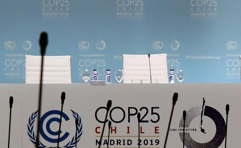 Five years after the fragile UN process yielded the world's first universal climate treaty, COP25 was billed as a house-keeping session