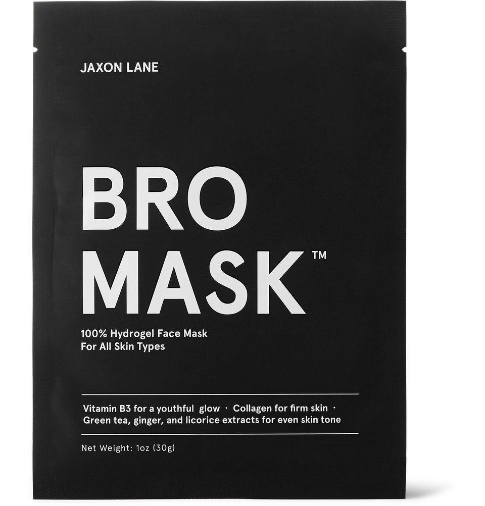 "<p><strong>Jaxon Lane </strong></p><p>mrporter.com</p><p><strong>$28.00</strong></p><p><a href=""https://go.redirectingat.com?id=74968X1596630&url=https%3A%2F%2Fwww.mrporter.com%2Fen-us%2Fmens%2Fproduct%2Fjaxon_lane_%2Fbro-sheet-mask-x-4%2F1190681&sref=https%3A%2F%2Fwww.harpersbazaar.com%2Ffashion%2Ftrends%2Fg4473%2Fmens-holiday-gift-guide%2F"" rel=""nofollow noopener"" target=""_blank"" data-ylk=""slk:Shop Now"" class=""link rapid-noclick-resp"">Shop Now</a></p><p>Who says face masks aren't for the boys too? Give him a little pampering with Jaxon Lane's Bro Mask set. </p>"