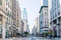 "<p>The former home of Gilded Age socialite Charlotte Goodridge is getting a new lease on life as <a href=""https://www.fifthavenuehotel.com/"" rel=""nofollow noopener"" target=""_blank"" data-ylk=""slk:Fifth Avenue Hotel"" class=""link rapid-noclick-resp"">Fifth Avenue Hotel</a>, which will offer the best in interiors, art, and location. Martin Brudnizki is in charge of interior design while art advisor Elizabeth Marguiles is tasked with sourcing contemporary works of art, while views of the Empire State Building and proximity to the city's best shopping will certainly make it a prime destination for luxury seekers in the city. </p><p><em>Fifth Avenue Hotel is expected to open in Spring 2021 with rates starting at $495 per night.</em><em><br></em></p>"
