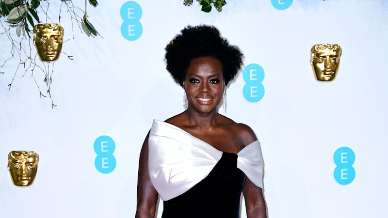 Viola Davis: The Help was created in the cesspool of systemic racism