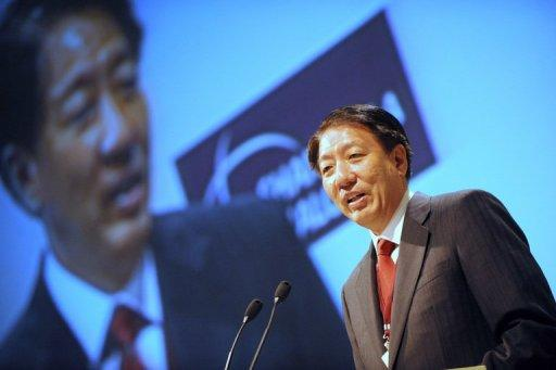 Singapore on Wednesday rejected calls to abolish executions, saying the death penalty is still necessary to deter serious crimes despite legal reforms designed to lessen its use. Deputy Prime Minister Teo Chee Hean, pictured in 2009, said abolishing hanging would send the wrong signal to potential criminals