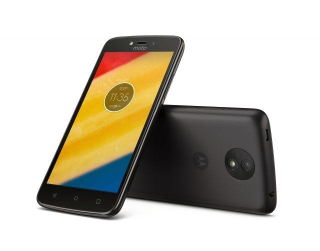Moto Z, C, X, E, G: All details leak
