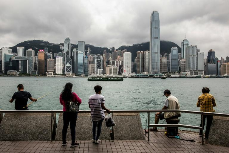 China has caused alarm among Western powers with plans to impose a sweeping national security law on Hong Kong