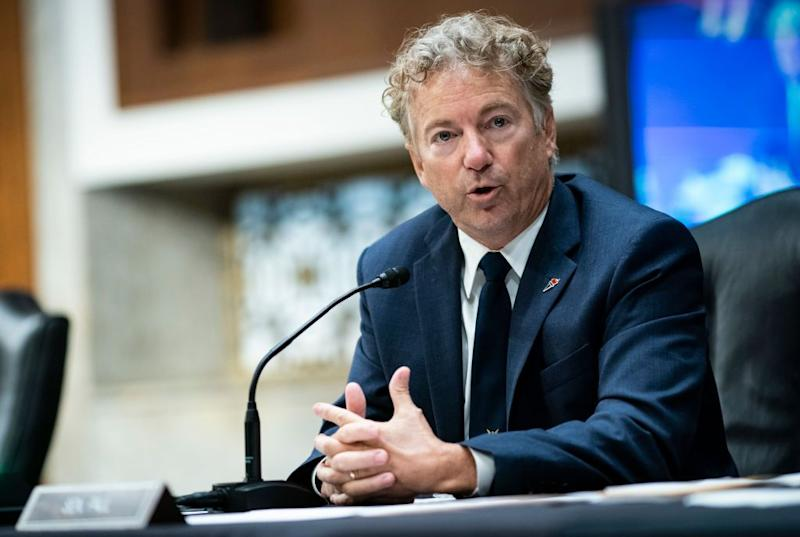 The War on Terror Survives Rand Paul's Attempt to End It