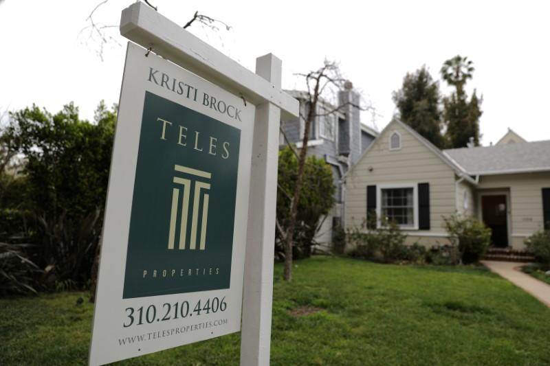 U.S. home sales surge to near two-year high; supply at record low