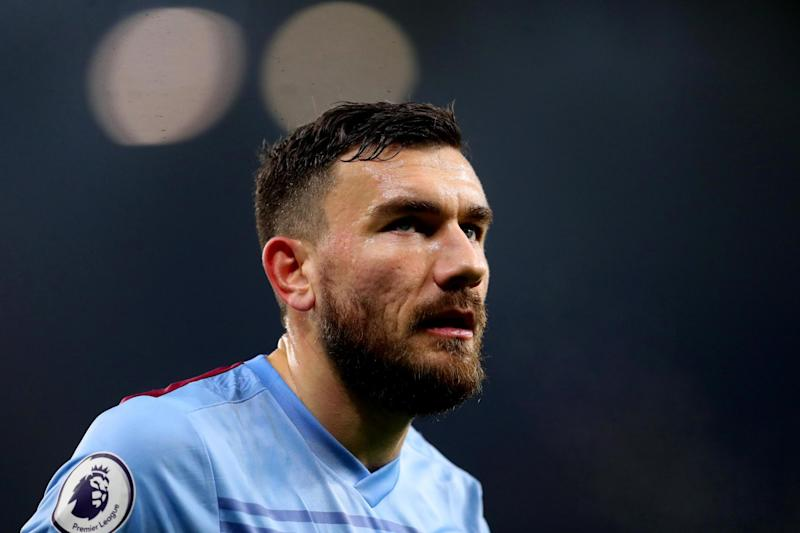 Snodgrass says the Hammers have to face up to their problems before they can fix them: Getty Images