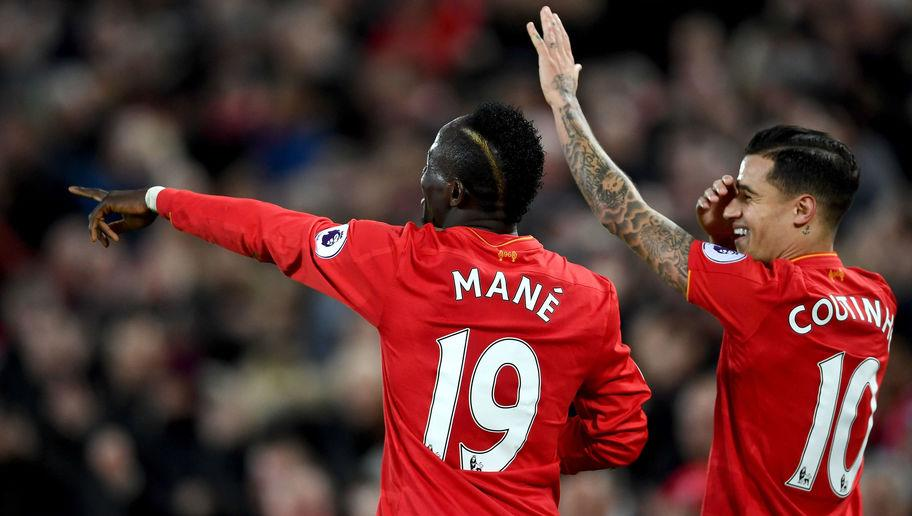 <p>Some baulked at the £34m fee Liverpool paid for Mane, last summer, as they made their fifth signing from Southampton in the last three seasons.</p> <br /><p>However, the only ones baulking now are defenders, as the Senegal international continues to run opponents ragged with his electrifying pace and skill.</p> <br /><p>Liverpool's top scorer netted in spectacular fashion on his debut against Arsenal and has been the stand out attacking performer for the Premier League's highest scorers.</p> <br /><p>The Reds have just one league win all season without Mane in their side.</p>