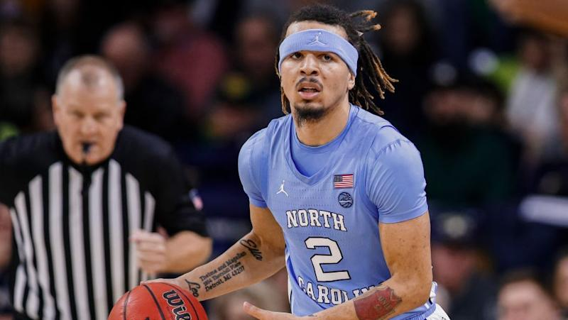 UNC point guard Cole Anthony declares for 2020 NBA Draft