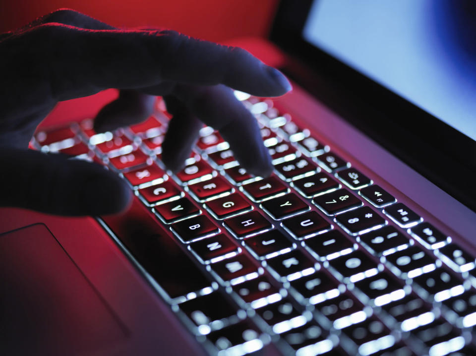 The cyberattack has targeted millions of computers (Getty Images)