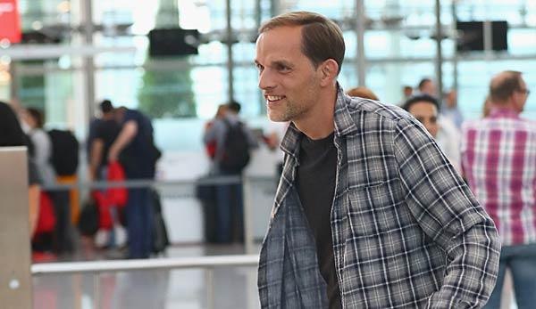 Premier League: Leicester mit Interesse an Thomas Tuchel?