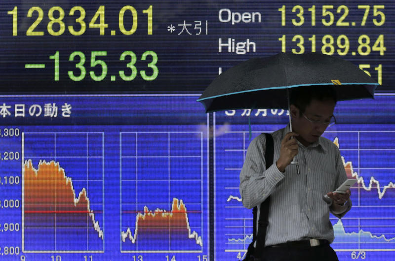 Asia stocks gain on hopes Fed stimulus to stay