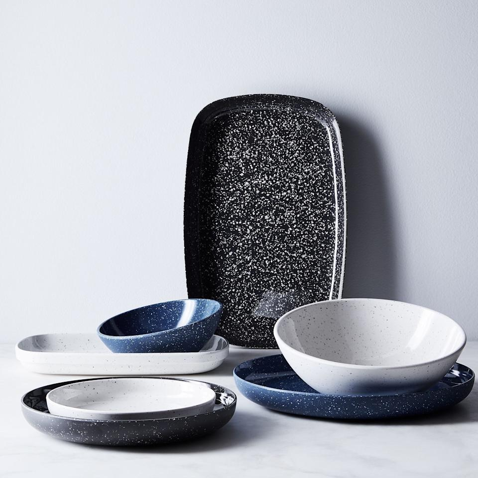 The Best Dinnerware Sets Will Make You Feel Like An Actual Adult