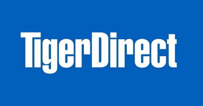 Logo de TigerDirect
