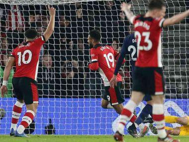 FA Cup: Tottenham Hotspur held 1-1 by Southampton, slender wins for Chelsea, Leicester City