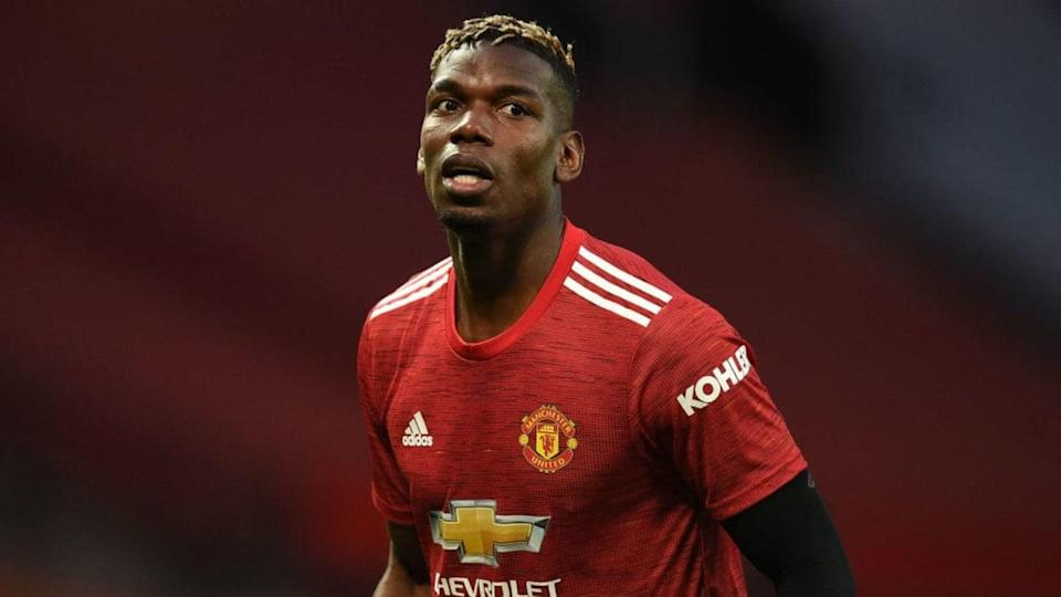 Paul Pogba | Pool/Getty Images