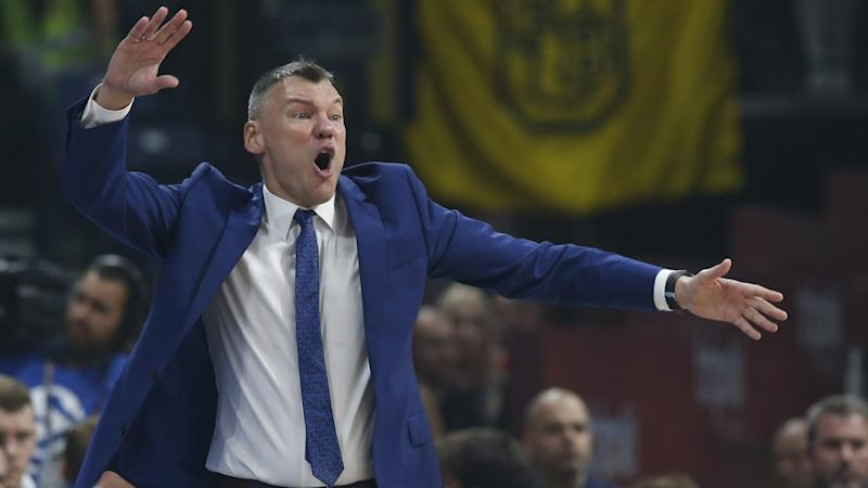 Grizzlies Interested In Sarunas Jasikevicius For Head Coaching Vacancy