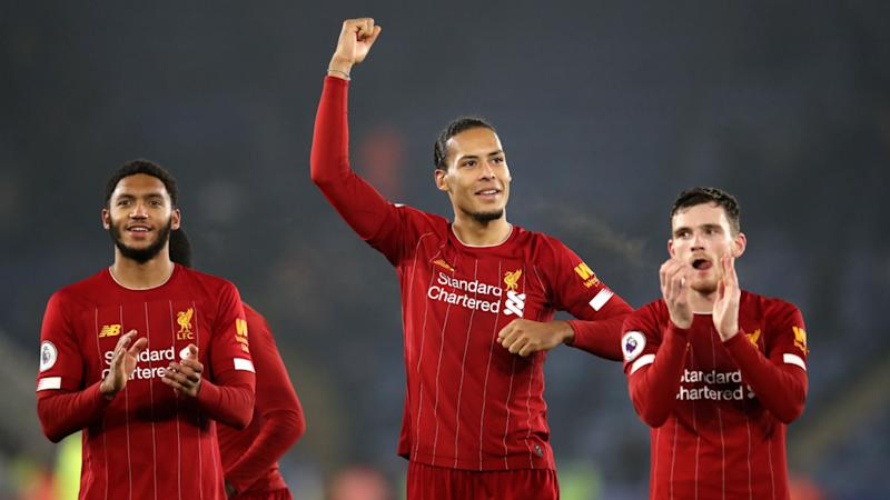 Lockdown has brought Liverpool squad closer together - Gomez