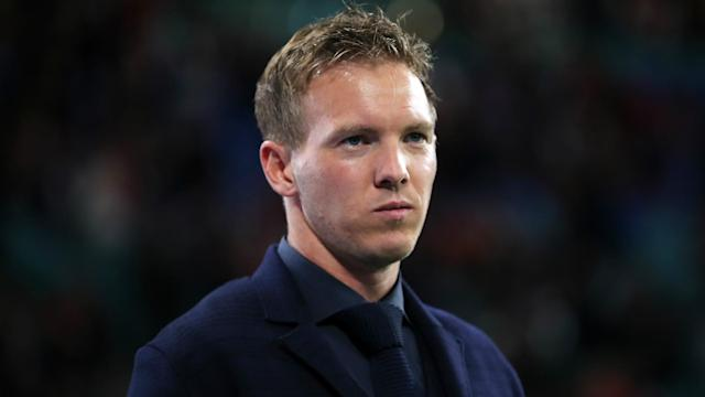 RB Leipzig lead the Bundesliga, but Julian Nagelsmann has identified a need for improvement in the second half of the season.