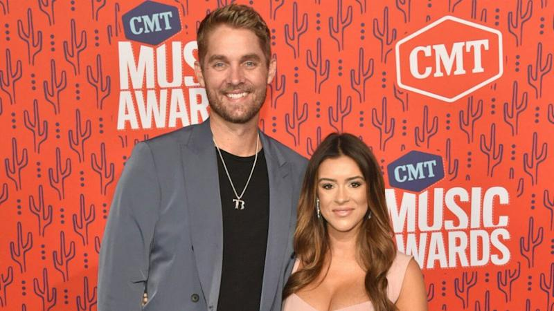 Brett Young and Wife Taylor Welcome Their First Child: Find Out the Baby Girl's Name