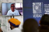 Colombia peace court accuses 10 soldiers of murdering 120 civilians